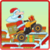 Santa Bike Ride app for free