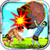 Zombie Smash-Bust Savage Game icon
