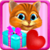 Talking Cat Diana 3D icon