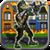 Terroist Street Shooting icon