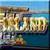 Island Slot machine icon