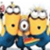 Minions Banana Song app for free