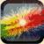 Nexus Galaxy Water Effect G icon