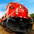 Train Driving Simulator 2016 app for free