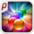 Fruit bubbleshooter icon
