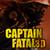 Captain Fatal 3D icon