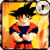 Son Goku Series Go Locker AA app for free