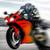 Drag Race Bike Non Touch icon