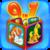 Kids Preschool Game Box app for free