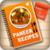 Paneer Recipes - veg food app for free