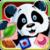 Panda Saviour app for free