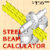 STEEL BEAM CALCULATOR icon
