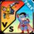 Hero Vs Villain icon
