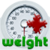 Weight Gain Calculator v-1 app for free