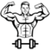 Fitness Tutorial for Beginners and Trainers icon