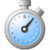 Android Timer icon