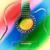 Guitars live wallpaper icon