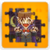 Jigsaw Puzzle Ghost Pack icon