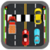 Red Light Car Driving icon