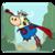Super Cow Adventure icon