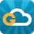 GCloud Backup icon