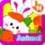 POPOYA Animal FlashCards icon