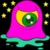 Space Noodle Jump icon