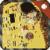 Klimt Art Gallery Wallpaper XY icon