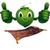 Flappy Bomoh icon
