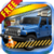 Jeep Parking icon