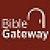 Bible-gateway App icon