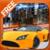 Speed Race ULTRA icon