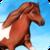 My Pony World 3D app for free