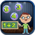 Maths Puzzle icon