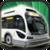 Bus Express Ride icon