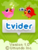 Tvider - Multimedia Twitter icon
