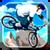Stunt Ride Man icon