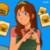 Burger  Puzzle  Shop icon