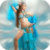 Belly Dance Live Wallpaper app for free