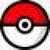 Legendary Pokemon 3D icon