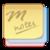 Max Notes Free icon