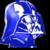 Darth Voice Changer Star Wars Update icon