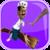 Kejriwal Fly icon