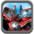 Car Race Burnout icon