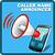 Announce Caller Name icon