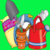 Precautions while using Garden Tools icon