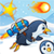 Penguin Ice Adventure app for free