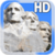 Mount Rushmore USA LWP app for free