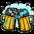 Logo Quiz Alcohol app for free
