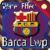 Barcellona Lwp Water  icon